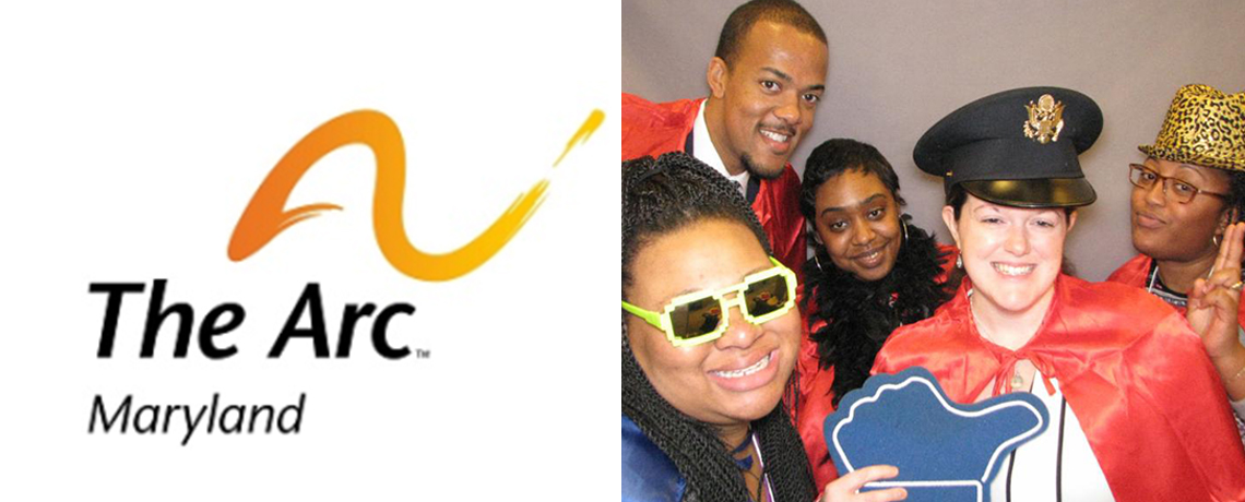 Nearly 300 people attend The Arc Maryland's 2016 State Convention!