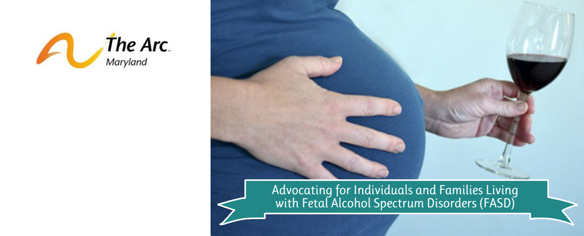 Workshop – Advocating For Children & Families Living with Fetal Alcohol Spectrum Disorders (FASD)