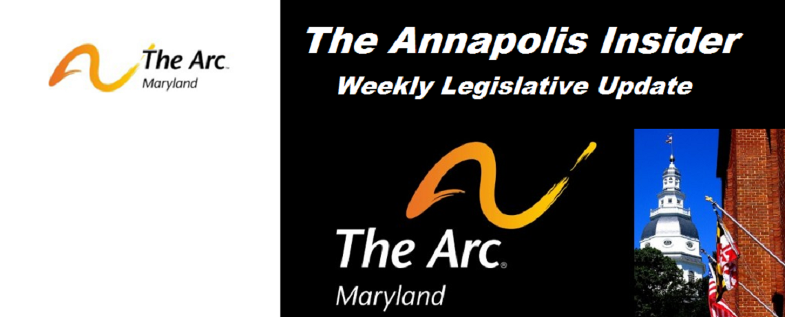 Annapolis Insider, Updated Weekly