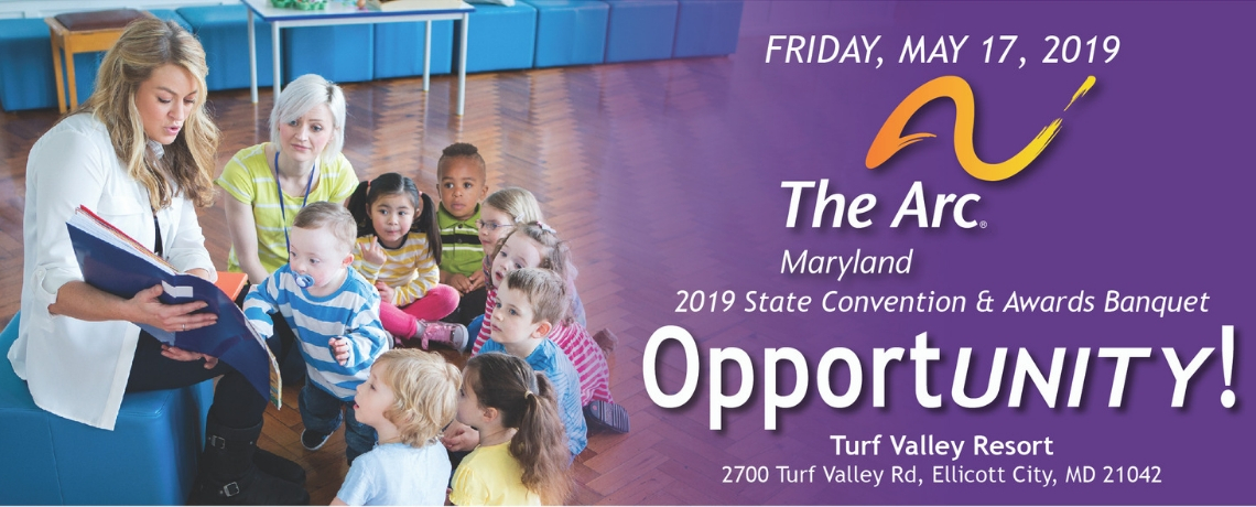 Registration for the 2019 State Convention is Open!
