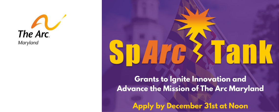 Apply Today to SpArc Tank!