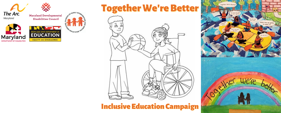 2020-21 Together We're Better Program Launched!